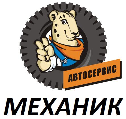 "Логотип СТО Механик / ООО ""Академ ПТО"""